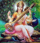 Indian hindu god lord kalaimagal saraswati kalaivani images high resolution desktop wallpaper