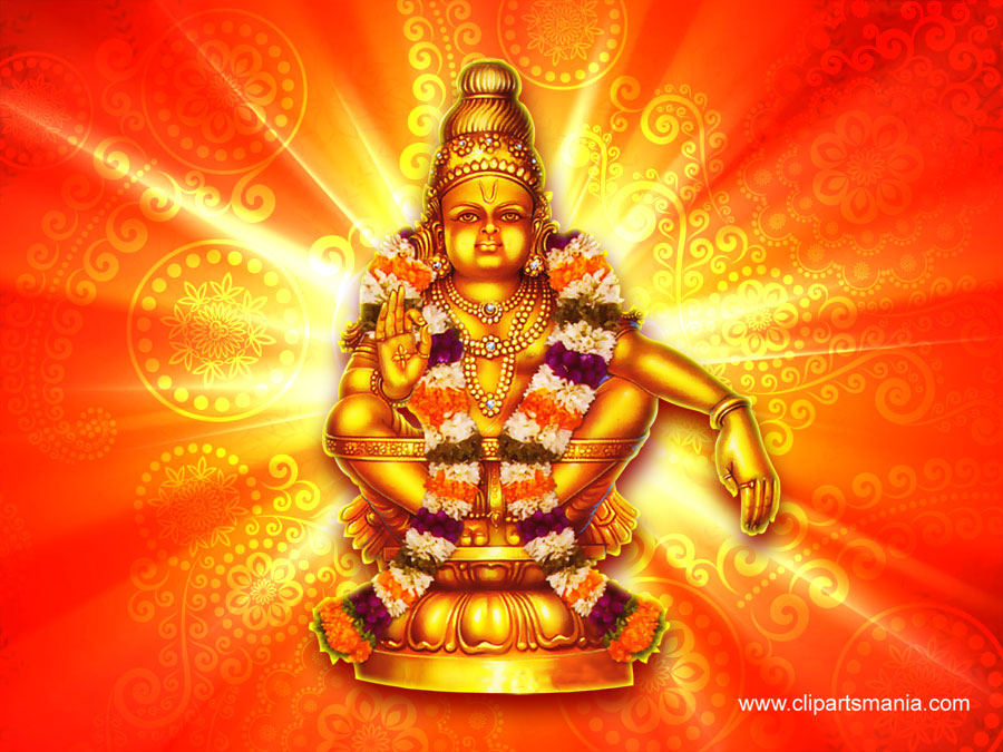 Ayyappa swamy hd images free download.