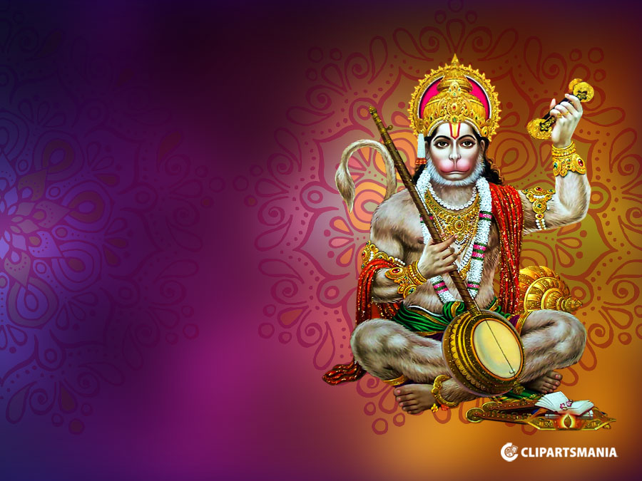 wallpapers for desktop 3d god hanuman wwwpixsharkcom