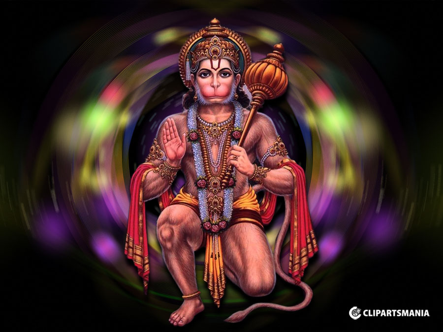 Hanuman God Wallpapers Anjeneyar God Desktop Wallpapers Download Best New Hd Hanuman Images Clipartsmania Com