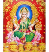God Lord Mahalakshmi Image High Resolution Desktop Wallpaper Download