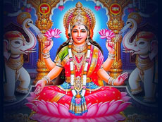 Maa maha lakshmi wallpapers
