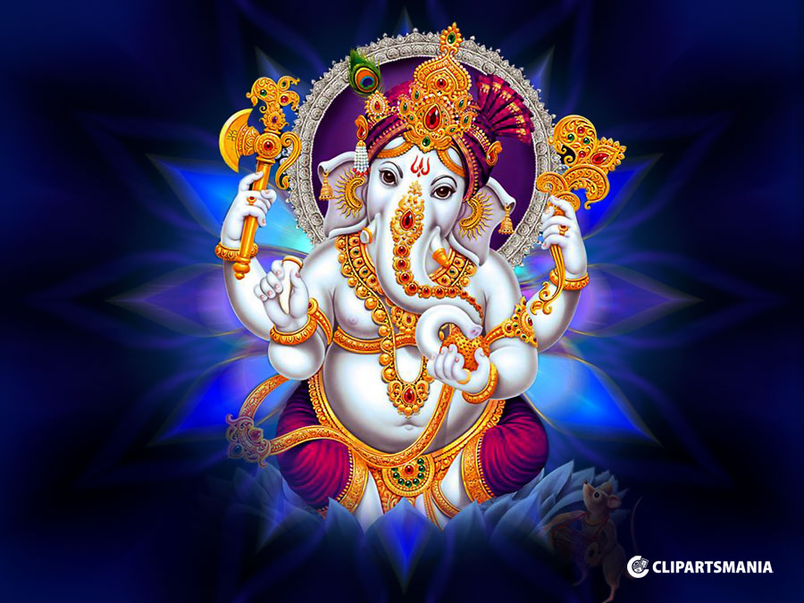 Shree Ganesh Hd Images: God Desktop Wallpapers Download